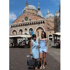 Pontifical Basilica of Saint Anthony of #padua #padova #italian #italy #travel #travelgram #travelporn #architecture #gothic #style #historic #history #adventure #explore #outfit #streetstyle #wanderlust #igtravel #traveller #trip #vacationporn #travelblog #vsco #vscocam #blog #traveldiaries #galvangerertravels by galvangerer_1998 http://bit.ly/AdventureAustralia