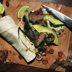 Arrachera (skirt steak) is one of the most popular grilled meats in the Yucatán— served sizzling hot off the steel-drum grills of street vendors and at restaurants like La Parrilla in Cancuún.