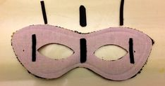 Ok, I love a masked ball. I love masks. However, I wear glasses.....The world is a total blur when I don't have my glasses on. I tried a m...