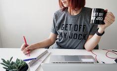Poor Work-Life Balance Can Get Off My Jock | Bethenny Frankel