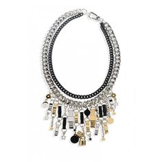 MARC BY MARC JACOBS Star Charm Necklace