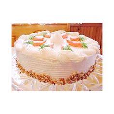 Carrot Cake Allrecipes.com
