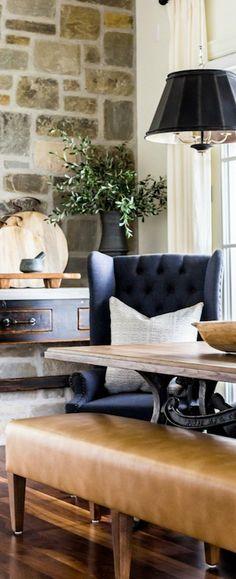 Ulla Johnson Home | Dining Room