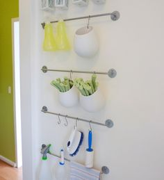 Small Laundry Room Solutions Design, Pictures, Remodel, Decor and Ideas - page 11