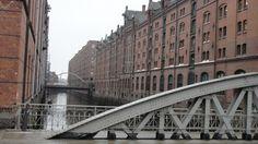 Metropoltour Hamburg - Zurück in die Zukunft