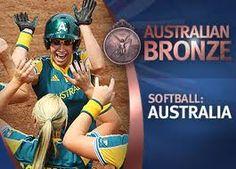 Bronze for Australia