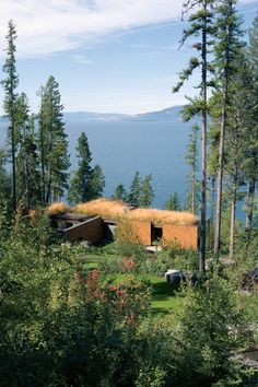 Stone Creek Camp – Andersson Wise Architects