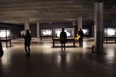 """""""Nido de las nubes"""", Leandro Erlich #Exposición """"Certezas efímeras"""" #FundaciónTelefónica #Madrid #ARCO2017 #Arco2017madrid #ArgentinaPlataformaArco #Arte #Art #ContemporaryArt #ArteContemporáneo #Arterecord 2017 https://twitter.com/arterecord"""