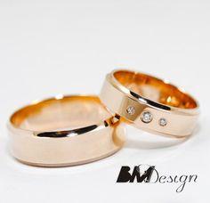 Obrączki ślubne Rzeszów z czerwonego złota Models, Wedding Rings, Engagement Rings, Jewelry, Rings For Engagement, Jewlery, Jewels, Commitment Rings, Anillo De Compromiso