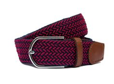 The Twinstead, Originating from Essex, this seriously reem men's belt gets the approval of most. Peeps will be well jel if they spy this hotty on someone else.   On a serious note, the mix of red and blue in this perfectly balanced striped belt is just too much. You will be the talk of the town. Spy, Red And Blue, Peeps, Belt, Note, Accessories, Collection, Fashion, Belts