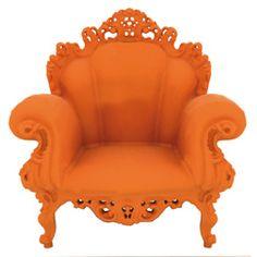 Magis Proust Chair.