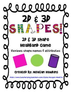 Sorting 3d shapes on a venn diagram shape space 3d objects this game helps students review 2d and 3d shape names and attributes the game requires a students to ask questions about a hidden shape located on the ccuart Images
