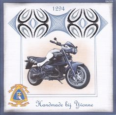 YBB 1294 Motor/2