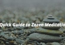 A Quick Guide to Zazen Meditation