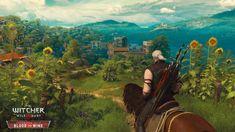 Nachdem nun das neue Addon Blood & Wine für das RPG The Witcher 3 angekündigt wurde, stellt sich mit nach einer Diskussion mit einem Freund die Frage: Ist Geralt das Hauptproblem von The Witcher 3?  https://gamezine.de/ist-geralt-das-problem-von-the-witcher-3.html