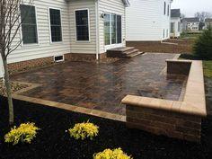 paver patio builders