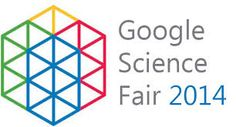 The Google Science Fair is a global online science and technology competition open to students ages 13 to 18 and is skill contest where eligible students will be iinvited to submit their science projects at a Google designated website to compete for prizes.