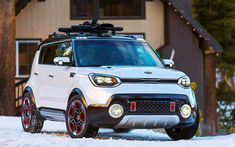 2018 Kia Soul Price, Release Date, Changes