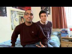▶ CSV Full-time Volunteers - Tahir's Story - gap year