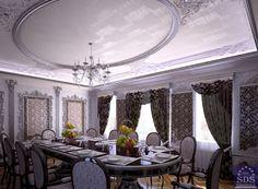 Interior design by SDS Proekt