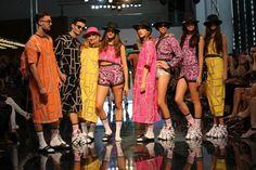 Los diseñadores emergentes de Alicante Fashion Week