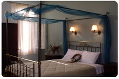 SpreadTheLink.com   Πανσιόν Αλλοτινό, Ναύπλιο   Allotino Pension, Nafplio Bed, Furniture, Home Decor, Decoration Home, Stream Bed, Room Decor, Home Furnishings, Beds, Home Interior Design