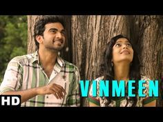 Official : Vinmeen Video Song | Thegidi | Ashok Selvan, Janani Iyer - YouTube
