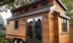 Tiny Homes l Energy Efficiency | Projects