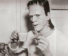Boris Karloff - Frankenstein (1931)