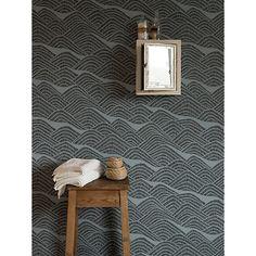 Buy MissPrint Frontier Wallpaper Online at johnlewis.com