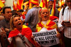 Fox News - The Latest on the fallout after Catalonia's independence referendum (all times local): 11 a.m.