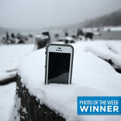 Congratulations to the LifeProof Photo of the Week Winner Caleb Albright!  Submit your photo here for your chance to win:  http://www.lifeproof.com/en/our-community