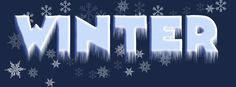 Create a Frozen Text Effect in Photoshop