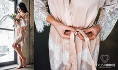 67 Best Bridal or bridesmaids robes and pajamas images in 2019 ... 723ea446a