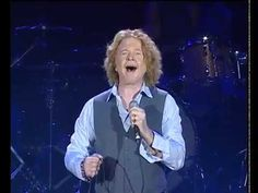 concerts full shows Mick Hucknall, Full Show, Simply Red, Odense, New World Order, Teen, Brand New, Songs, Bari