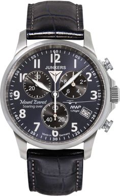 Junkers Watch Mountain Wave Project #2015-2016-sale #bezel-fixed #black-friday-special #bracelet-strap-leather #brand-junkers #case-material-steel #case-width-40mm #chronograph-yes #classic #date-yes #delivery-timescale-1-2-weeks #dial-colour-blue #gender-mens #movement-quartz-battery #official-stockist-for-junkers-watches #packaging-junkers-watch-packaging #sale-item-yes #style-dress #subcat-mountain-wave-project #supplier-model-no-6894-3 #vip-exclusive…