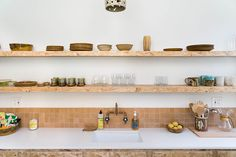 Ceasarsone counter tops and Japanese tile