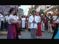 ▶ La Rama, Soneros de Orizaba. Son Jarocho - YouTube