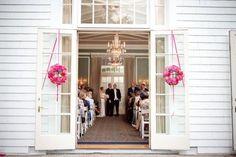 wedding ceremony venue (via @Markitaazg984 )