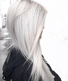Shop our online store for blonde hair wigs for women.Blonde Wigs Lace Frontal Hair Dark Brunette Hair From Our Wigs Shops,Buy The Wig Now With Big Discount. Ashy Hair, Dark Brunette Hair, White Blonde Hair, Icy Blonde, Platinum Blonde Hair, Blonde Wig, Dark Hair, Red Hair, Grey White Hair
