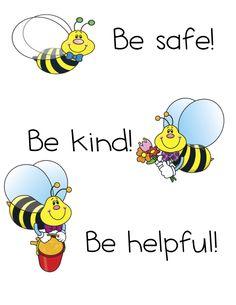 be-safe.jpg (1275×1650)