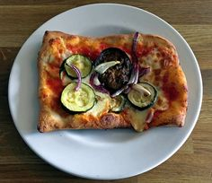 sourdough pizza, exeter street bakery