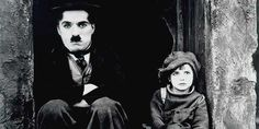 Charlie Chaplin at his best with just the right amount of sentimentality. Released in The Kid was written and directed by Chaplin who also starred as The Vagabond. Charlie Chaplin, Harpo Marx, Tony Curtis, Classic Hollywood, Old Hollywood, The Kid 1921, Chaplin Film, Tom Wilson, Charles Spencer