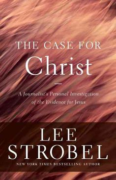 A SEASONED JOURNALIST CHASES DOWN THE BIGGEST STORY IN HISTORY Is there credible evidence that Jesus of Nazareth really is the Son of God? Retracing his own spiritual journey from atheism to faith, Le