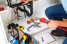 If you require plumbing on property used for industrial purposes, Abbey Plumbing fully understands the legal restrictions regarding plumbing installation in the Greater Toronto Area. We run a safe operation, applying our knowledge and experience with building codes and industry standards. We have many satisfied customers in Mississauga, Burlington, and Oakville. #IndustrialPlumbingMississauga