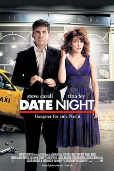 Poster zum Film: Date Night - Gangster für eine Nacht