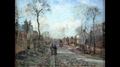 Musée d'Orsay : visite et tableaux impressionnistes