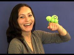 How to Make a Turtle Bracelet - YouTube