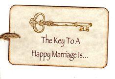 50  Wedding  Tags / Advice Cards / Wish Tree Tags by luvs2create2, $36.75