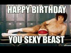 My Second Favorite Happy Birthday Meme
